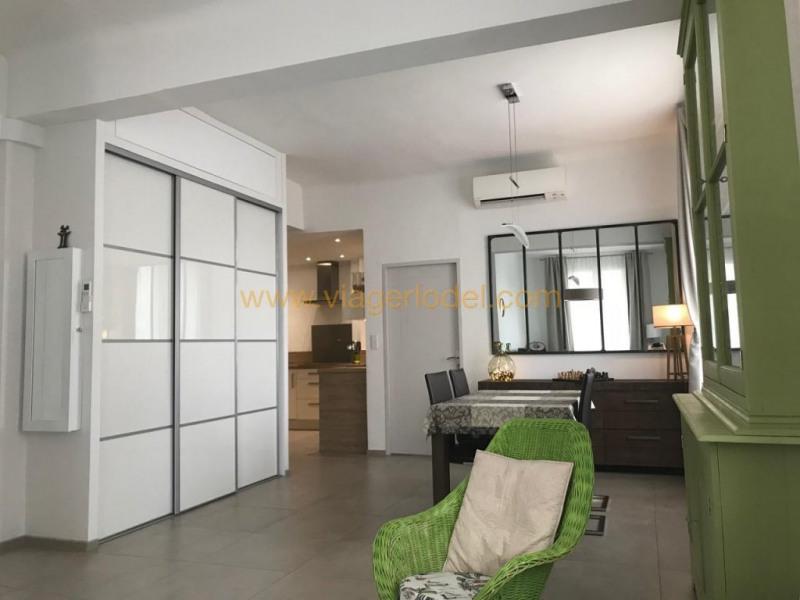 Viager appartement Toulon 90000€ - Photo 1