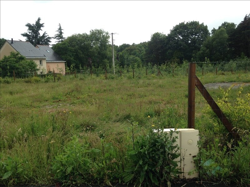 Vente terrain Thouare sur loire 127 118€ - Photo 2