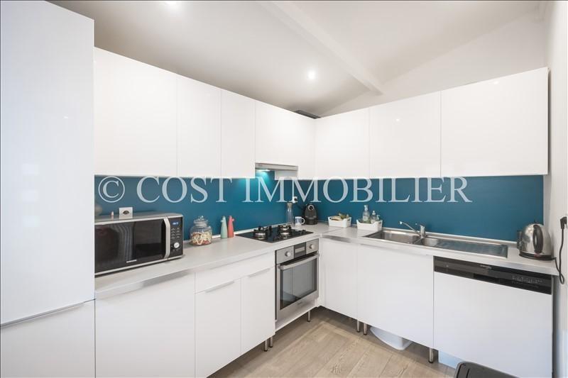 Venta  casa Asnieres sur seine 649000€ - Fotografía 3