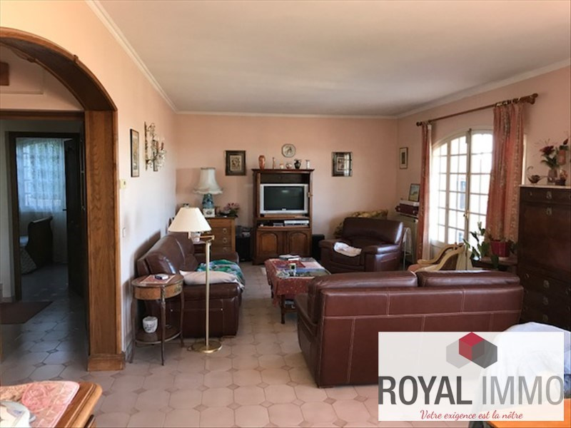 Deluxe sale house / villa Toulon 710 000€ - Picture 4