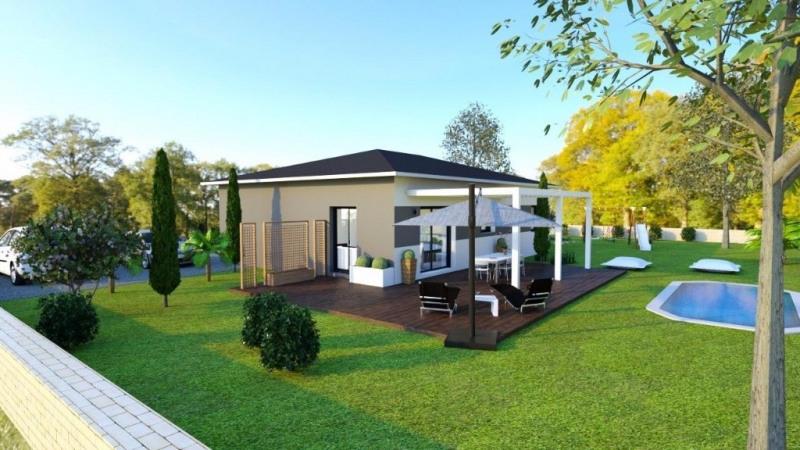 Maison  5 pièces + Terrain 900 m² Belin-Beliet par MAISON CLEO