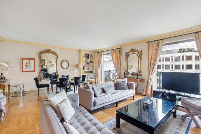 Verkauf von luxusobjekt wohnung Paris 8ème 2500000€ - Fotografie 3