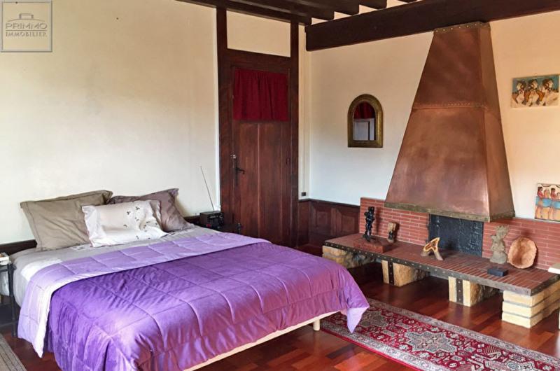 Vente maison / villa Poleymieux au mont d or 570000€ - Photo 9