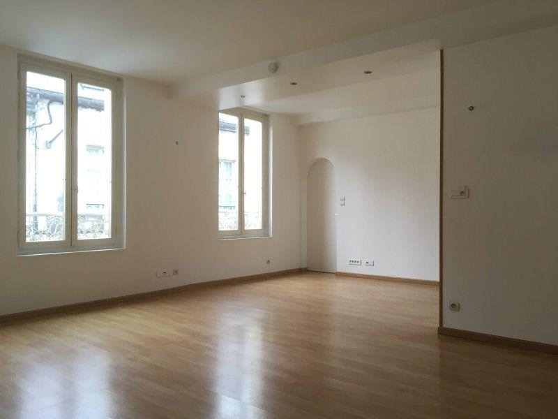 Rental apartment Villers cotterets 700€ CC - Picture 2