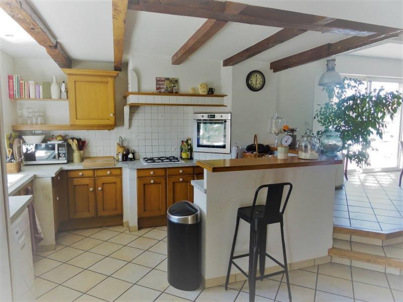 Vente maison / villa Scientrier 420000€ - Photo 6