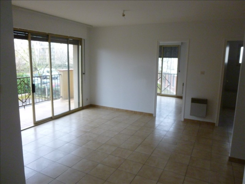 Sale apartment Toulouse 87 800€ - Picture 2