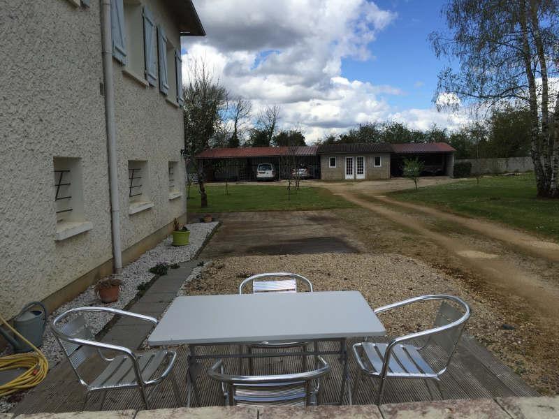 Venta  casa Aslonnes 224000€ - Fotografía 10