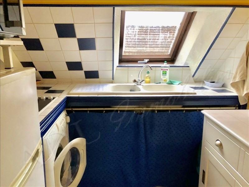 Vente appartement Chantilly 142000€ - Photo 5