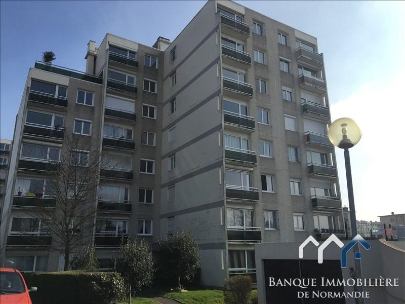 Sale apartment Caen 89900€ - Picture 1
