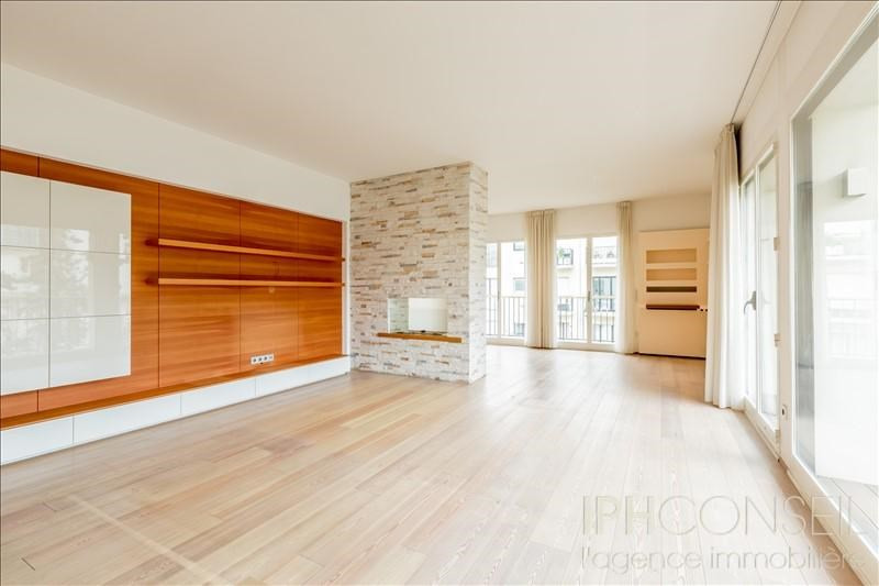 Vente appartement Neuilly sur seine 945 000€ - Photo 3