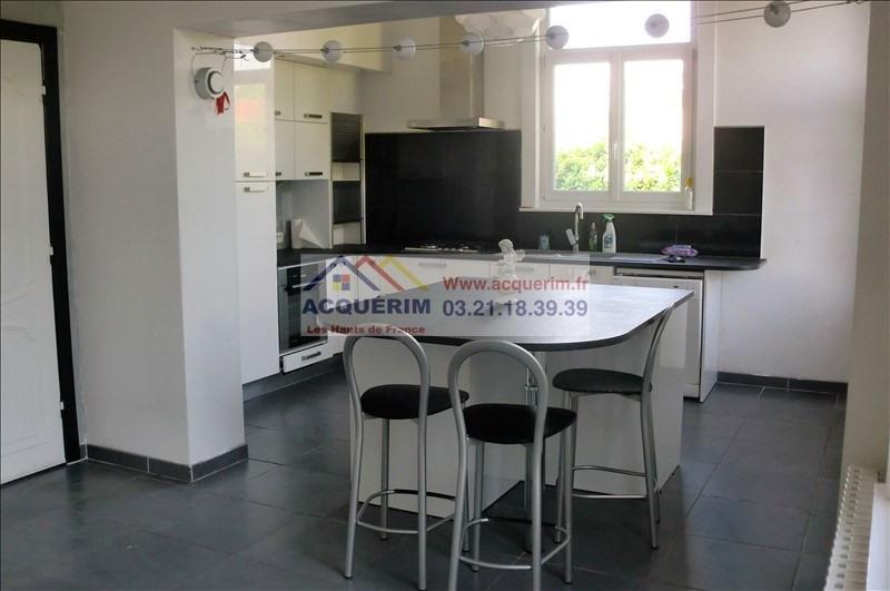 Sale house / villa Oignies 299000€ - Picture 3