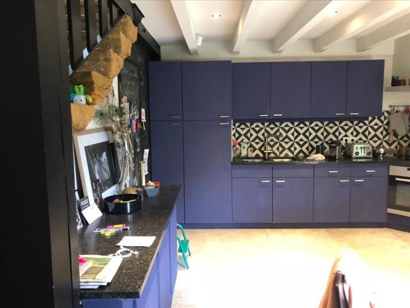 Vente maison / villa Bully 525000€ - Photo 7