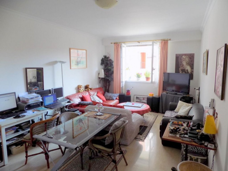 Vente appartement Nice 339 000€ - Photo 2