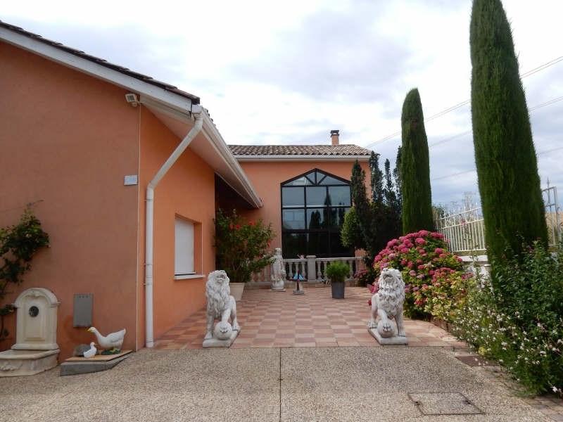 Verkoop van prestige  huis Valencin 799000€ - Foto 14