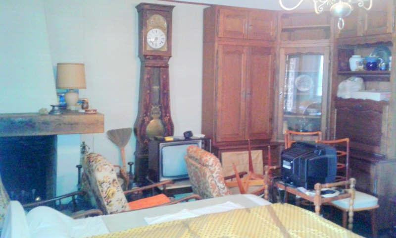 Vente maison / villa Genac 128000€ - Photo 5