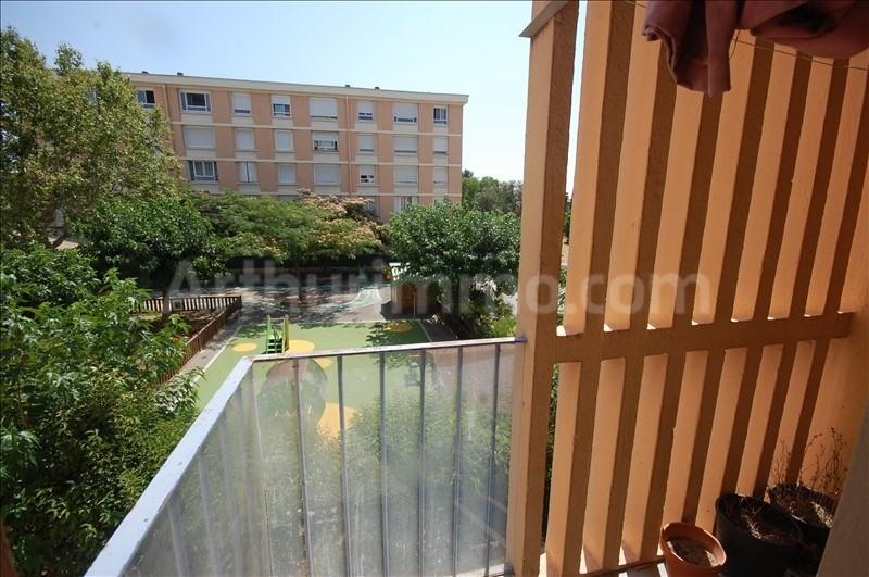 Sale apartment Frejus 90000€ - Picture 3