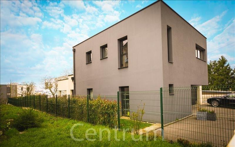 Verkoop van prestige  huis Metz 990000€ - Foto 9
