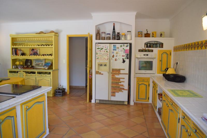 Deluxe sale house / villa Seillans 895000€ - Picture 36