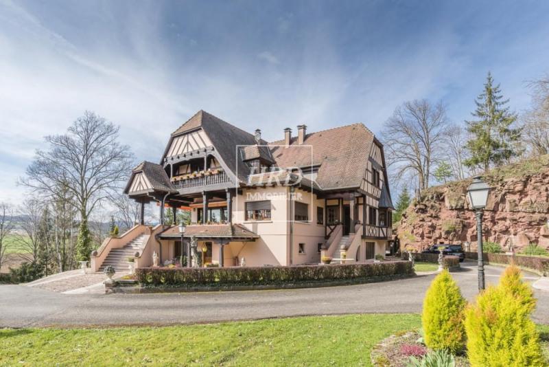 Vente de prestige maison / villa Molsheim 1480000€ - Photo 4
