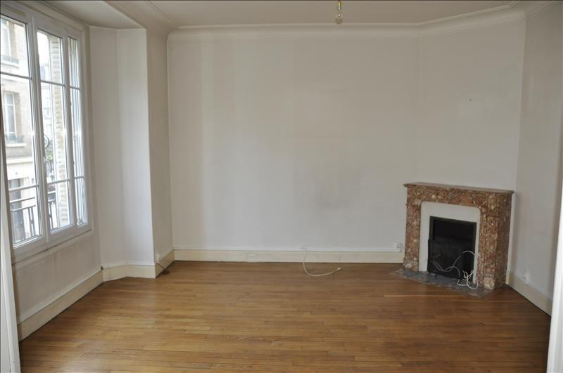 Vente appartement Soissons 158000€ - Photo 4