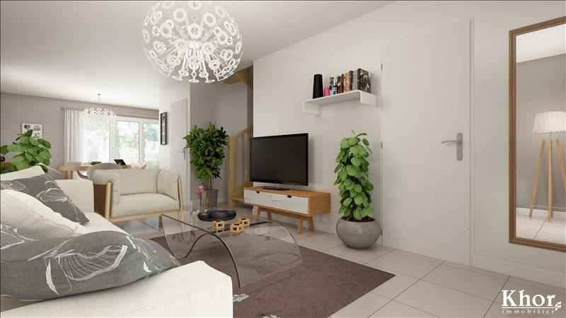 Vente maison / villa St genis pouilly 351550€ - Photo 8
