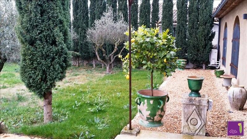 Sale house / villa Uzes 515000€ - Picture 2