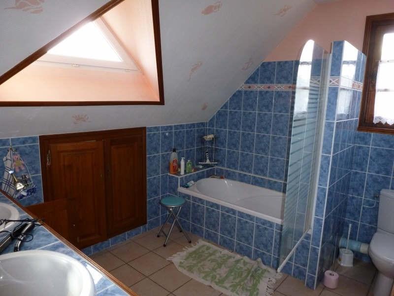 Vente maison / villa Vaux sur vienne 201400€ - Photo 5
