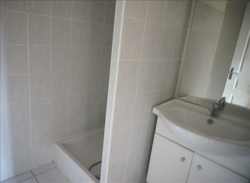 Venta  apartamento Villeurbanne 122000€ - Fotografía 4