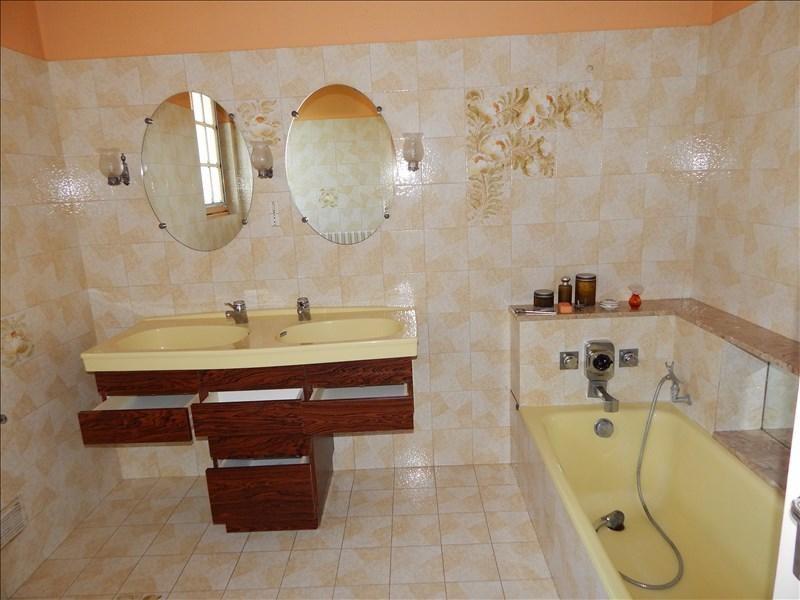 Vente maison / villa Vendome 172000€ - Photo 8