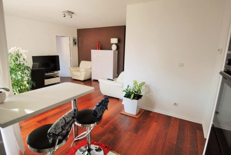 Verkoop  appartement Bezons 235000€ - Foto 2