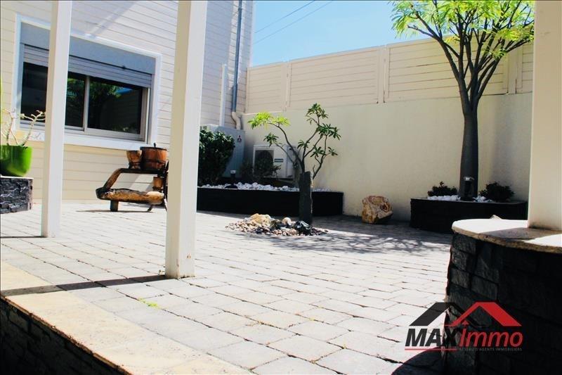 Vente de prestige maison / villa St denis 1260000€ - Photo 6