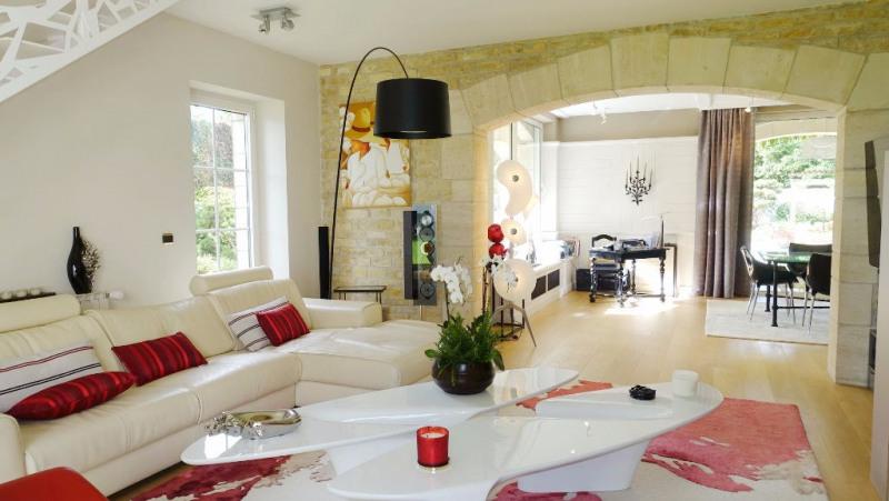 Deluxe sale house / villa Lagord 1470000€ - Picture 6