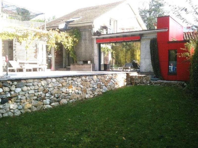 Vente maison / villa Veurey-voroize 465000€ - Photo 3