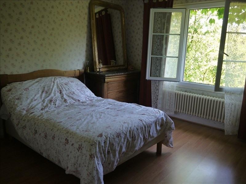Sale house / villa Boissy mauvoisin 299000€ - Picture 7