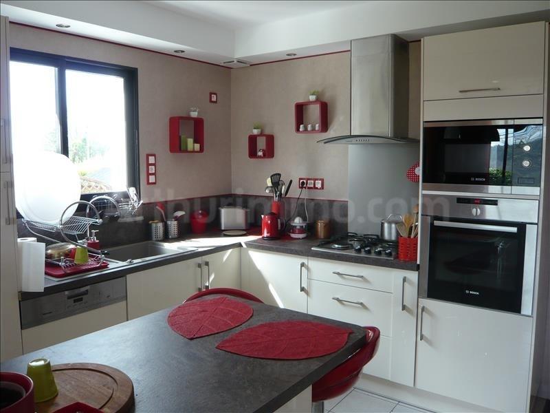 Sale house / villa Camors 230000€ - Picture 5