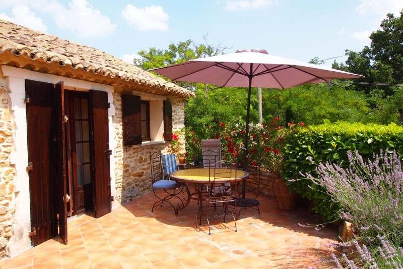 Vente de prestige maison / villa St paulet de caisson 598500€ - Photo 10