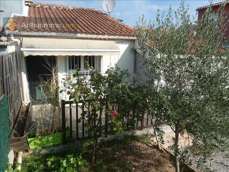 Vente maison / villa St maximin la ste baume 225000€ - Photo 1
