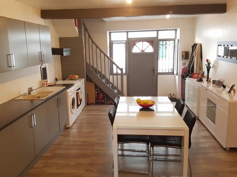 Vente maison / villa Carresse cassaber 97000€ - Photo 2