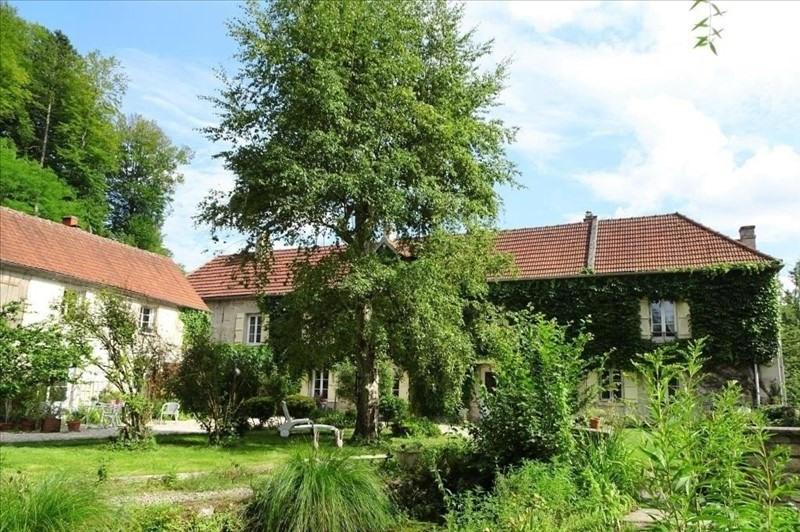 Vente de prestige maison / villa Villers cotterets 590000€ - Photo 4