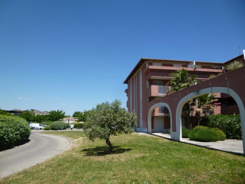 Produit d'investissement appartement Generac 105500€ - Photo 1