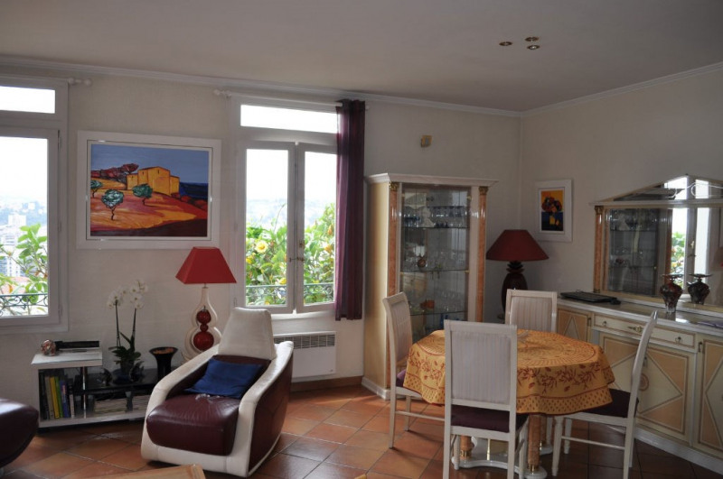 Vente appartement Nice 450000€ - Photo 4