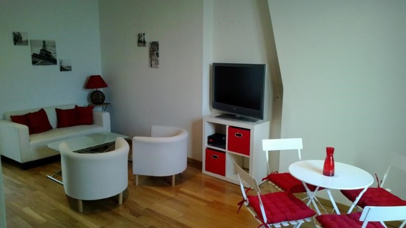 Rental apartment Fontainebleau 1 140€ CC - Picture 23