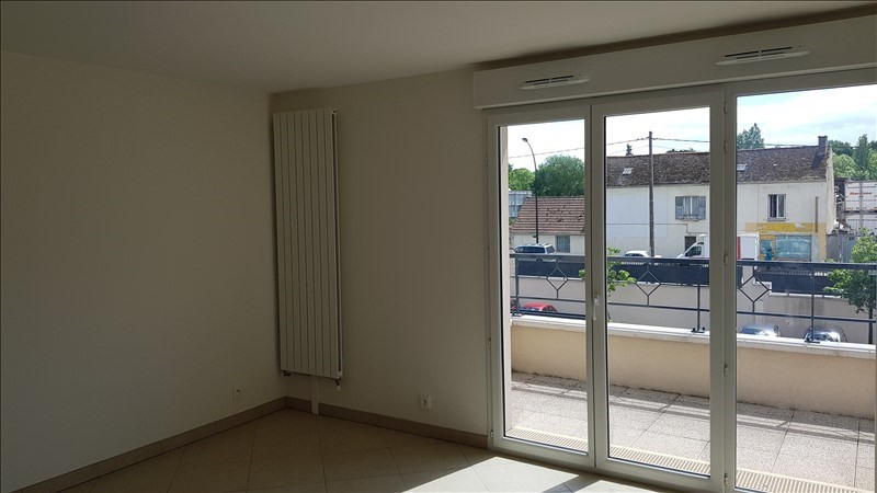 Vente de prestige appartement La queue en brie 236 000€ - Photo 6