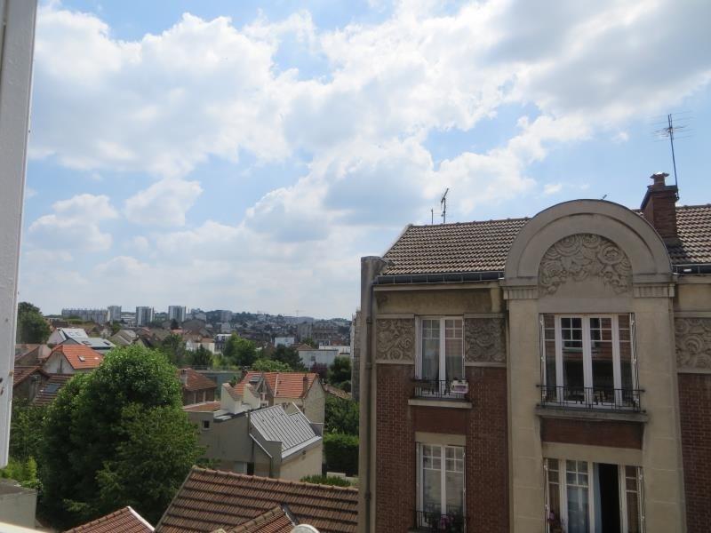 Vente appartement Clamart 169000€ - Photo 5
