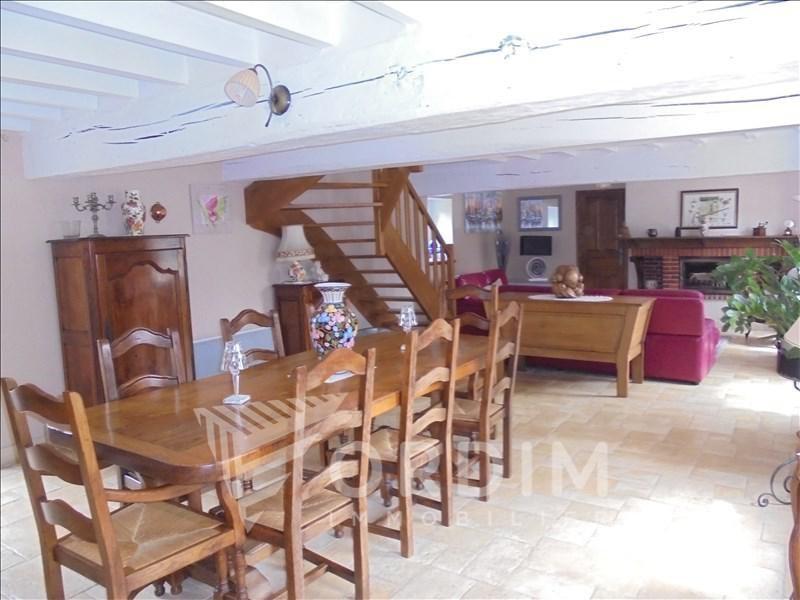 Sale house / villa Beaulieu sur loire 250000€ - Picture 2