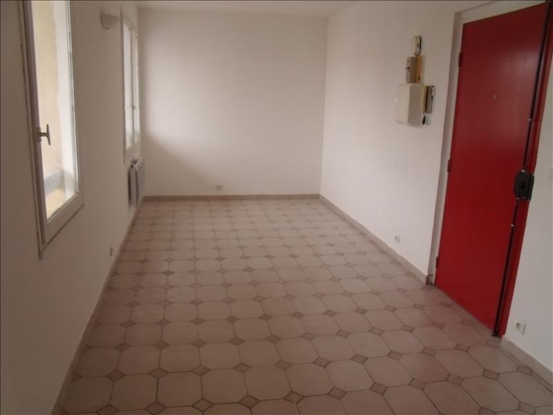 Rental apartment Longjumeau 554€ CC - Picture 2