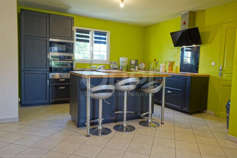 Sale house / villa Saint-clair-sur-epte 242000€ - Picture 3