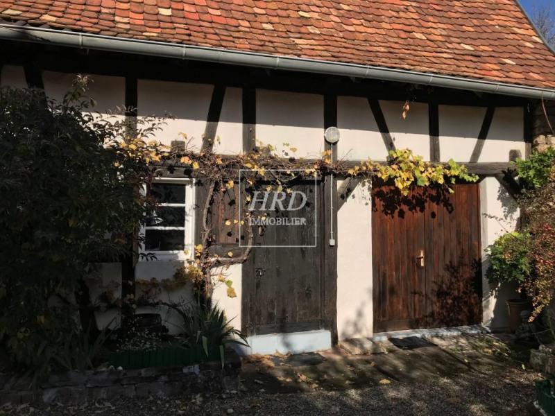 Vente maison / villa Kuttolsheim 275600€ - Photo 4