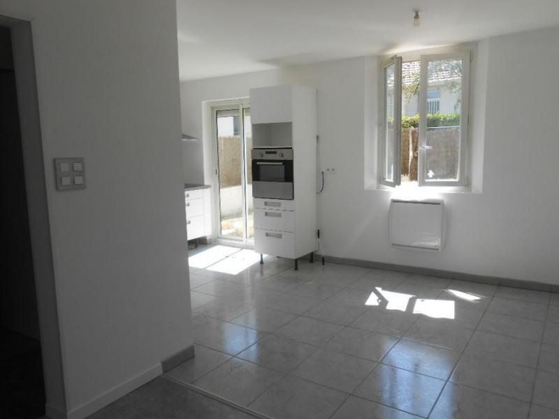 Sale apartment Colomiers 139900€ - Picture 1