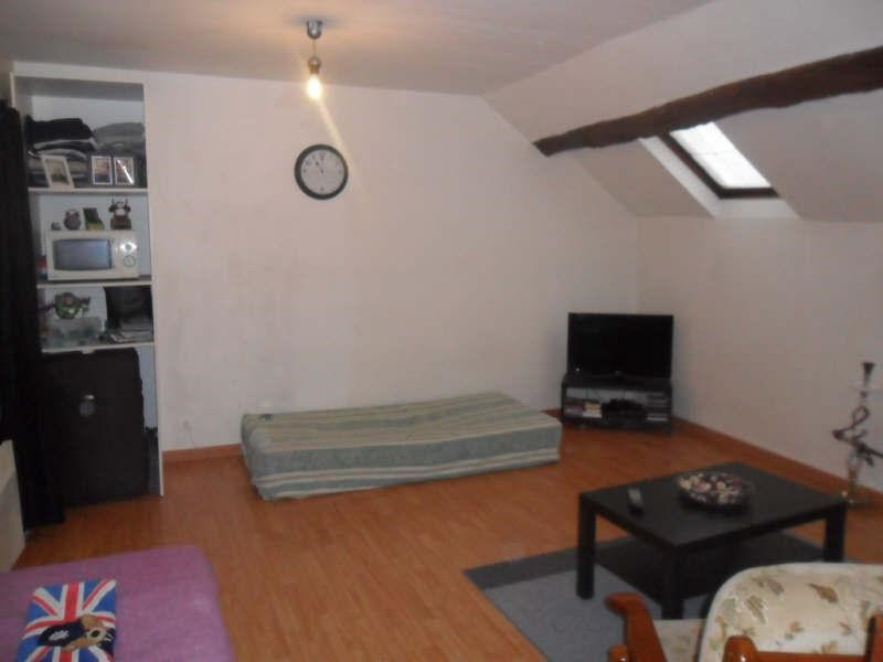 Vente appartement Garges les gonesse 90 000€ - Photo 2